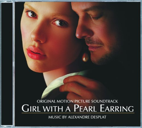 Desplat: Girl with a Pearl Earring (Reprise)