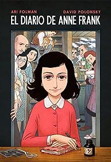 El diario de Anne Frank (novela gráfica) (Best Seller | Cómic)