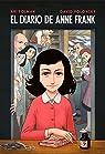 El diario de Anne Frank par Folman