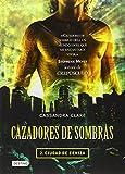 Cazadores de Sombras II, Ciudad de Ceniza: City of Ashes (Mortal Instruments) (Cazadores De Sombras / Mortal Instruments)