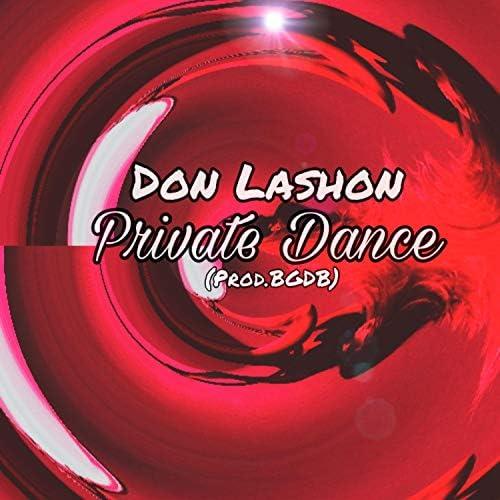 Don Lashon