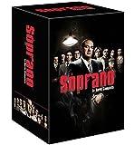 Soprano - La Serie Completa - Cofanetto (28 DVD) - Edizione Italiana