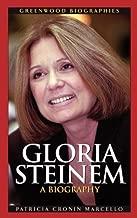 Gloria Steinem: A Biography (Greenwood Biographies)
