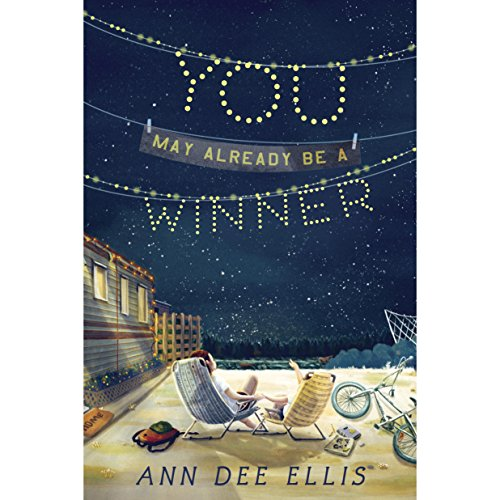 You May Already Be a Winner audiobook cover art