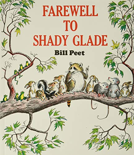 Farewell to Shady Glade