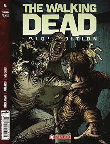 The walking dead. Color edition (Vol. 4)