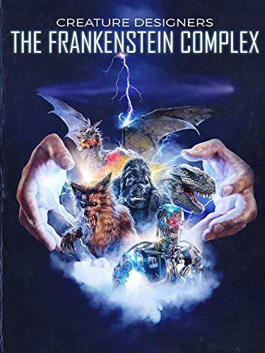 Creature Designers: The Frankenstein Complex [OmU]