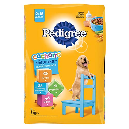 Pienso Para Perro 20 Kg  marca PEDIGREE