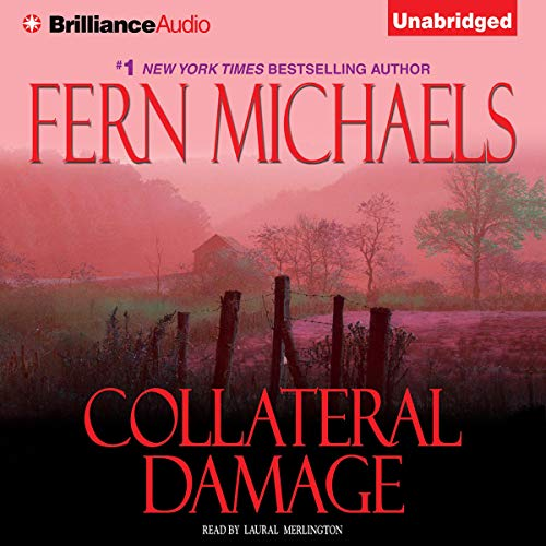 Collateral Damage Titelbild