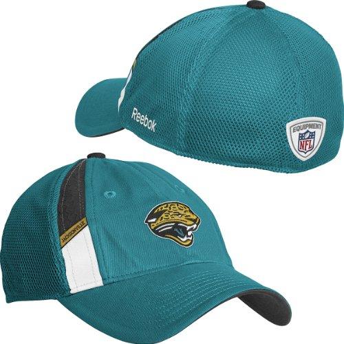 Reebok Jacksonville Jaguars Women's Draft Hat Small/Medium