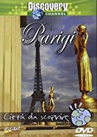 Parigi (Documentario) [Italian Edition]