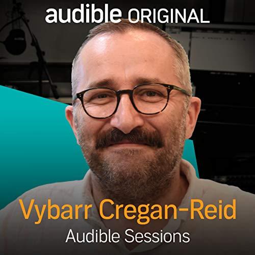 Vybarr Cregan-Reid audiobook cover art