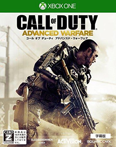 コール オブ デューティ アドバンスド・ウォーフェア [字幕版] - XboxOne