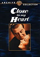 Close to My Heart [DVD] [Import]