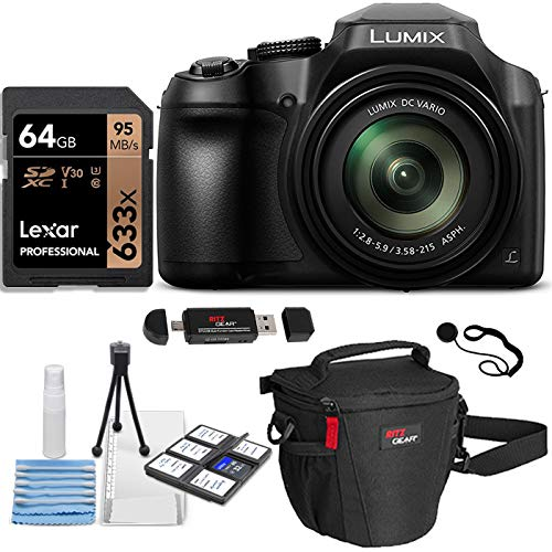 51ofl pt09L - Ultimate things to know about new Panasonic LUMIX 4K camera[2020]