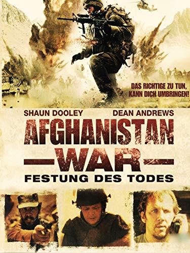 Afgahnistan War