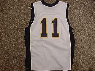 Player #11 La Salle University Explorers LaSalle Women's Basketball Home