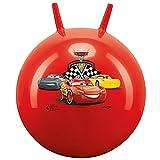 John  - Disney - Cars - Jeu de Plein Air - Ballon Sauteur - 45 cm - A1100088