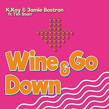 Wine & Go Down