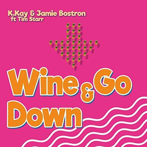 K.Kay & Jamie Bostron feat. Tim Starr