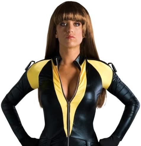 Silk Factory outlet Spectre low-pricing Wig Accessory Costume