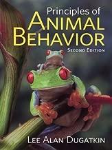 Principles of Animal Behavior (Second Edition) by Lee Alan Dugatkin (2008-09-12)