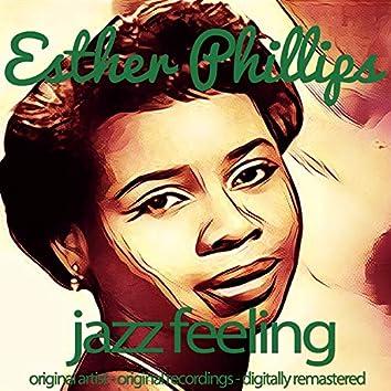 Jazz Feeling (Original Artist, Original Recordings, Digitally Remastered)
