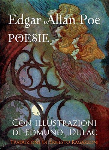 Il corvo e altre poesie - Illustrato da Edmund Dulac (Eden) (Italian Edition)