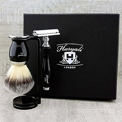 Men's Grooming Essentials 3Pcs