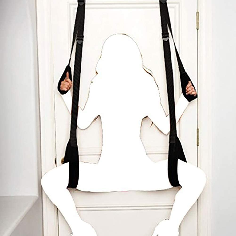Adjust Door Swing - Love Strap Adjustable New item Couples shipfree for with