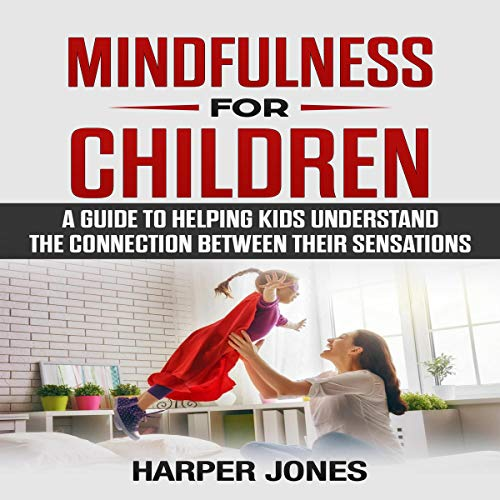 Mindfulness for Children Titelbild