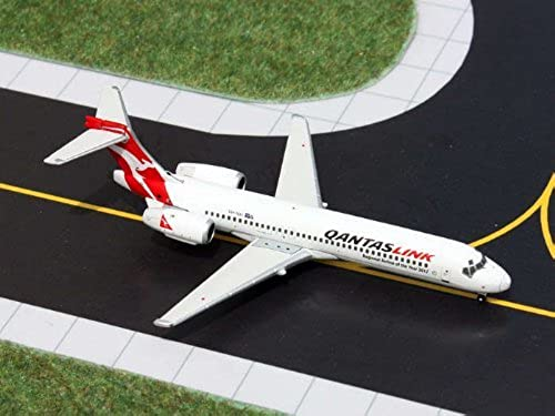 GJQFA1304 Gemini Jets QantasLink B717 Model Airplane