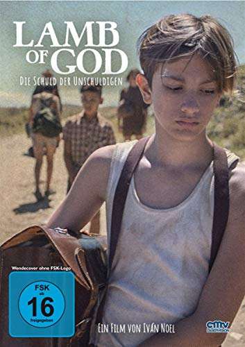 Lamb of God - Die Schuld der Unschuldigen (OmU) [Alemania] [DVD]