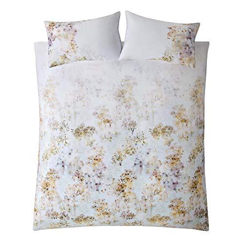 Ted Baker Vanilla Bedding Bedding: Duvet Cover, King 228x218cm