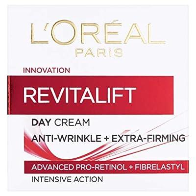 L'Oreal Paris Revitalift Pro Retinol Anti-Wrinkle + Firming Day Cream 50ml