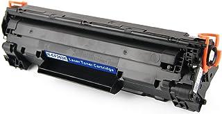 Black Toner 83A Compatible CF283A
