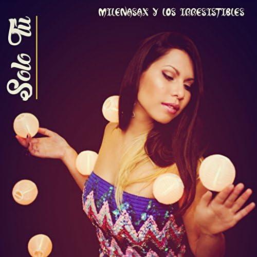 MilenaSax feat. Los Irresistibles