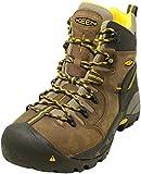 """KEEN Utility Men's Pittsburgh 6"""" Steel Toe Waterproof Work..."""