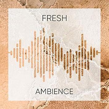 Fresh Ambience, Vol. 19