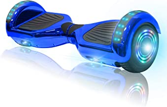Best hoverboard unboxing self balancing smart scooter Reviews