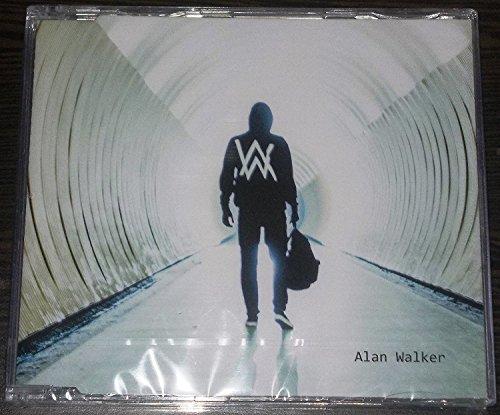 Faded w/ Remixes (EP CD-Single). Swedish Edition