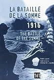Bataille de la Somme 1916