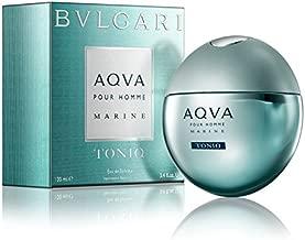 bvⅼgari/bv|gari Aqua Pour Homme Marine Eau de Toilette Spray 3.4 oz (100 ML)
