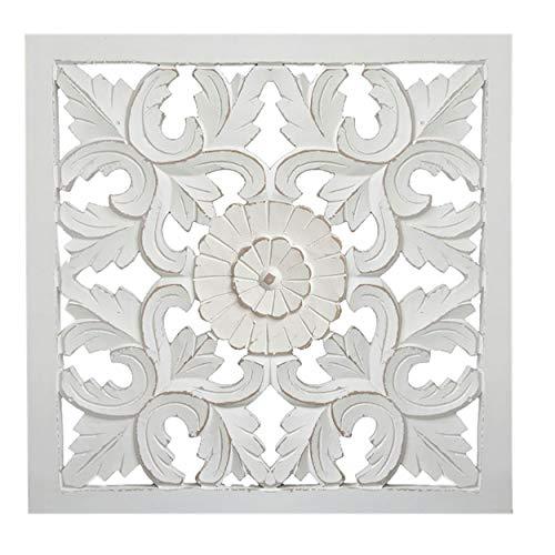 Espejos Decorativos De Pared Blanco Roto espejos decorativos  Marca Hogar y Mas