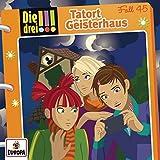 045/Tatort Geisterhaus - Die Drei !!!