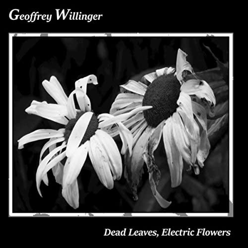 Geoffrey Willinger