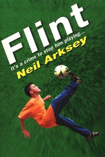 Flint (English Edition)