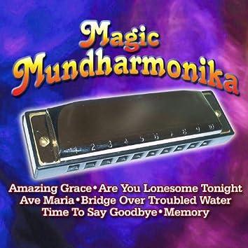 Magic Mundharmonika World Hits