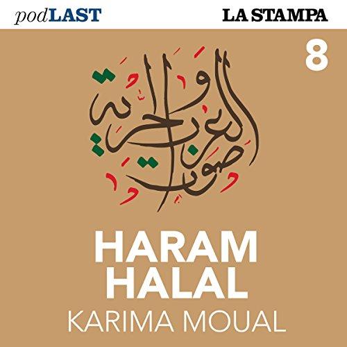 Dicono di noi (Haram Halal 8) copertina