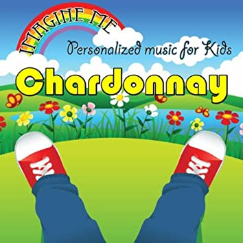 Imagine Me - Personalized Music for Kids: Chardonnay